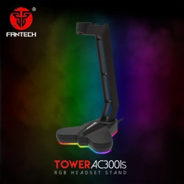 FANTECH AC3001s RGB GAMING HEADSET STAND