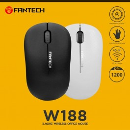 Fantech W188 OFFICE USB Wireless Mouse