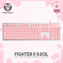 FANTECH K613L FIGHTER II GAMING...