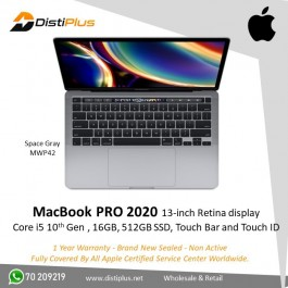 "Apple MacBook Pro 13"" 2020 - Core i5,..."