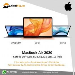 Apple MacBook Air 13-Inch 2020 - CORE...