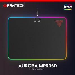 Fantech MPR350 Aurora RGB Gaming Mouse Pad