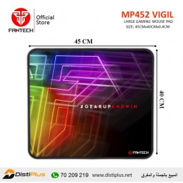 Fantech MP452 VIGIL Large Gaming Mouse Pad
