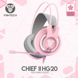 Fantech HG20 CHIEF II Gaming Headset...