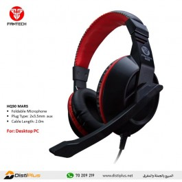 Fantech HQ50 MARS Gaming Headset For PC