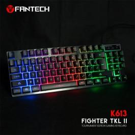 Fantech K613 FIGHTER II RGB Feel...
