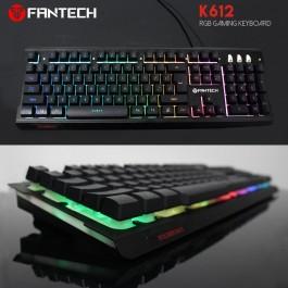 Fantech K612 SOLDIER RGB Feel...