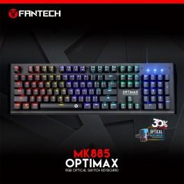 Fantech MK885RGB - Optilux RGB...
