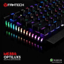Fantech MK884RGB - Optilux RGB...