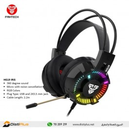 Fantech HG19 IRIS Gaming Headset