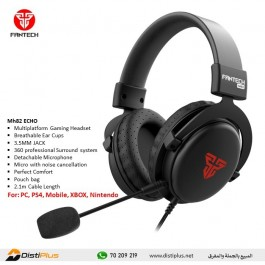 Fantech MH82 ECHO Gaming Headset