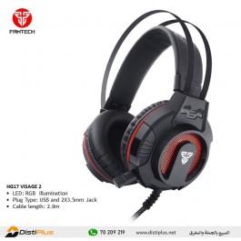 Fantech HG17s-VISAGE II Gaming Headset