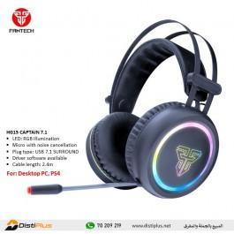 Fantech HG15 CAPTAN 7.1 Gaming Headset