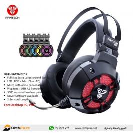 Fantech HG11 CAPTAN 7.1 Gaming Headset