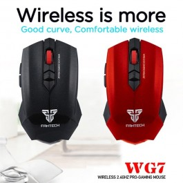 Fantech WG7 GAREN Wireless Gaming Mouse