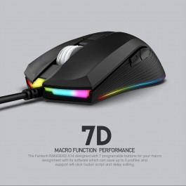Fantech X14 RANGERS Gaming Mouse